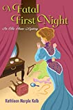 Image of A Fatal First Night (An Ella Shane Mystery)