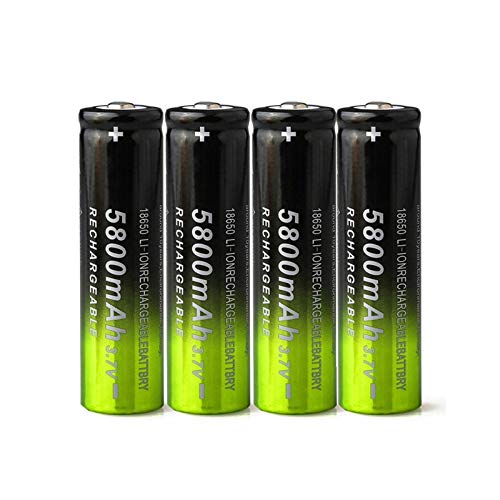 CNMMGL 1.2v 600mah Wiederaufladbare AAAA Am6 Lr61 NI-Mh Nimh Batterien, für OberfläChenstift Wecker Led Taschenlampe Taschenlampe Mini LüFter 1pc