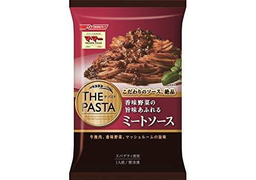マ・マー THE PASTA 香味野菜の旨味あふれるミートソース 290g