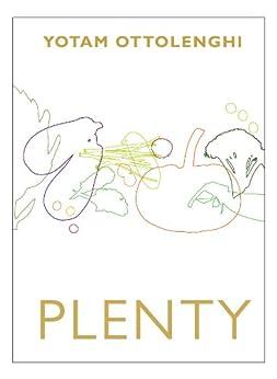 Plenty by [Yotam Ottolenghi]