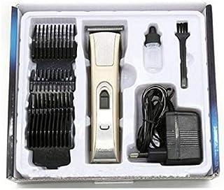 ماكينة لقص الشعر والتشذيب KM - 5017 من كيمي للرجال