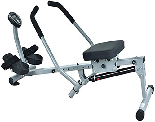 Yaad Foldable Rowing Machine Rowing...