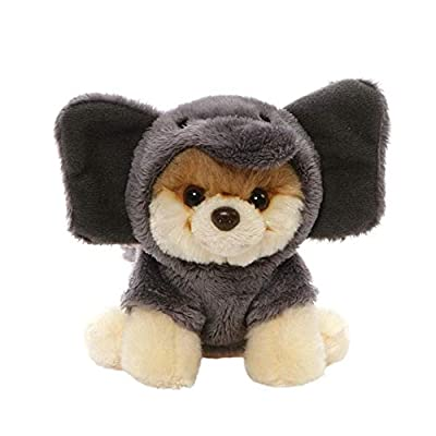 Gund World's Cutest Dog Itty Bitty Boo