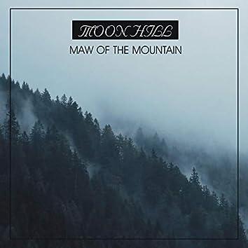 Maw of the Mountain