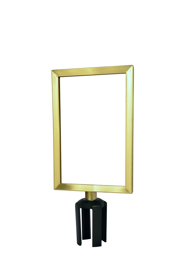 Tensabarrier Directly managed store - FRAME-HDSC-2S-0711HD-V Frame Duty Heavy w Sign Max 86% OFF