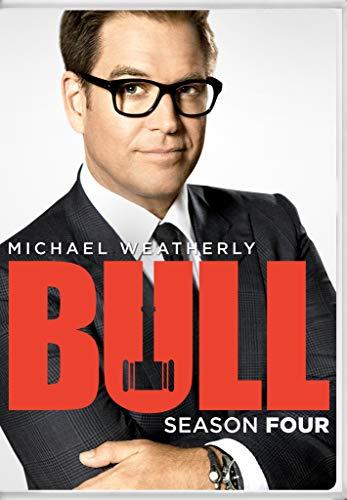 Bull: Season Four [DVD]