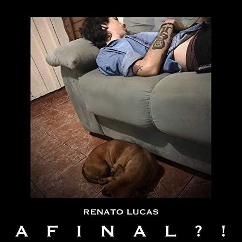 Renato Lucas