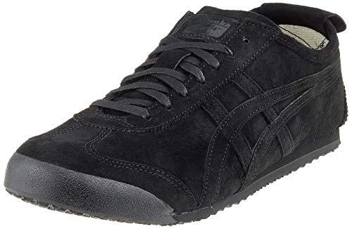 Onitsuka Tiger Unisex Mexico 66 Sneaker, Schwarz (Black 1183a193-001), 39 EU