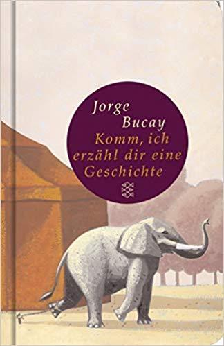 Taschenbücher im handlichen Format für Körper, Geist und Seele (Jorge Bucay - Komm, ich erzähl dir eine Geschichte)