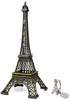 SICOHOME Eiffel Tower Decor,14.8