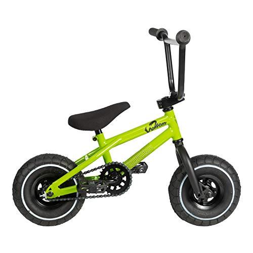 Venom 2021 Mini BMX - Lime Green