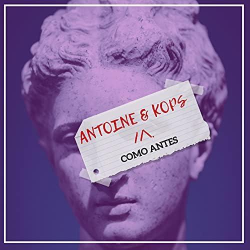 Antoine & Kops