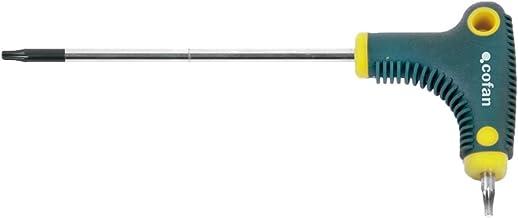 Cofan 09502510 Destornillador de impacto 0.011 V