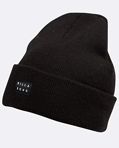 BILLABONG™ Disaster Beanie - Head Wear - Men - U - Schwarz