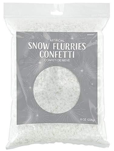2.4L neige artificielle - décoration de Noël
