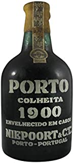 1900 Niepoort Colheita Port