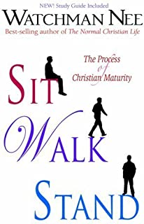 Sit Walk Stand Student/Stdy Gde edition by Watchman Nee published by Christian Literature Crusade (2009) [Paperback]
