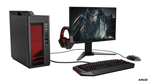 Compare Lenovo Legion T530-28 vs other gaming PCs