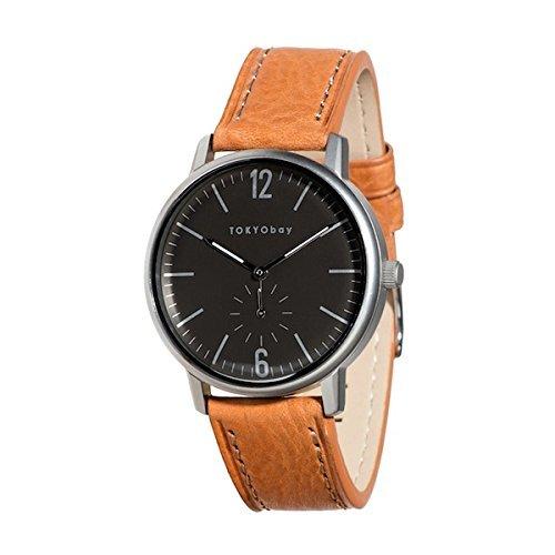 Tokyobay Grant watch, Black