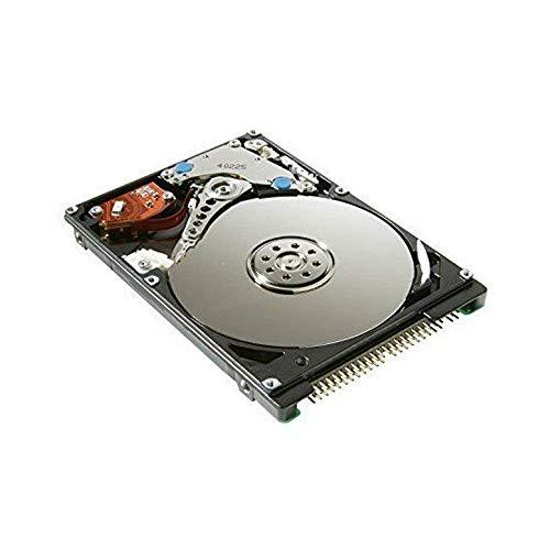 Hitachi - Hard drive per computer portatile IDE PATA 2,5  80 GB 5400 RPM