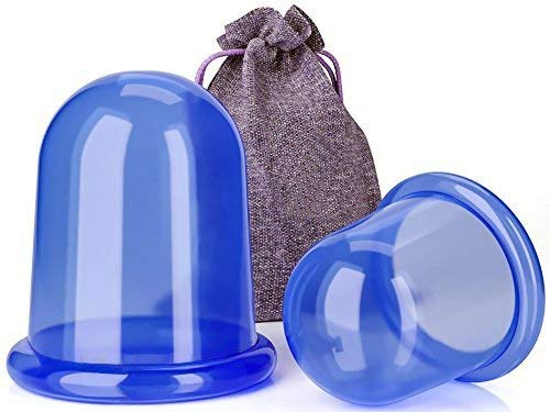 Cupping Therapy Set for Cellulite Massage -...
