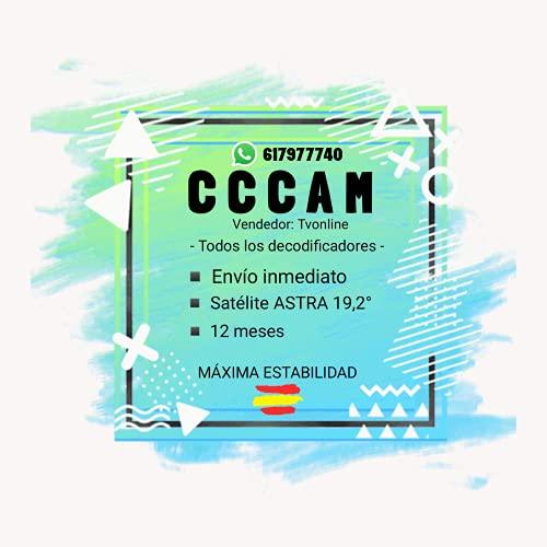 CCCAM...