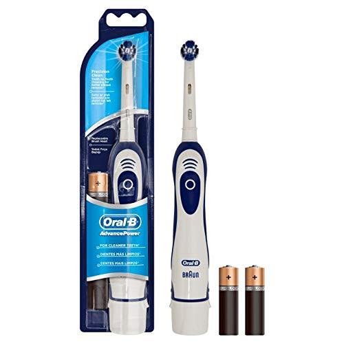 Braun Oral-B Advance Power Elektrische Zahnbürste