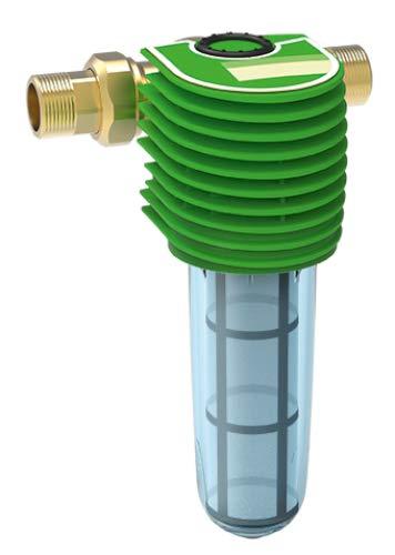 Grünbeck 101835 Feinfilter (Wasserfilter) BOXER KX - DN 25 (1
