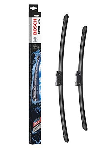 bon comparatif Balai d'essuie-glace plat Bosch Aerotwin A696S, Longueur: 550 mm / 450 mm – 1 paire de balais avant un avis de 2021