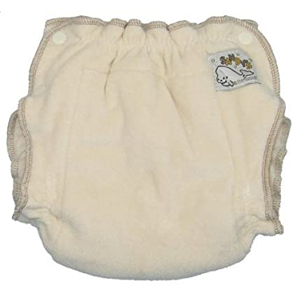 Mother-ease Fitted Sandys Nappy