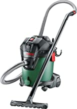 Bosch 博世 UniversalVac 15 湿干真空吸尘器,带吹风功能 绿色 20 L 06033D1270