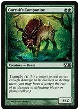 Magic The Gathering Garruk's Companion