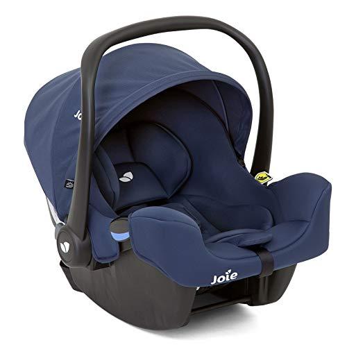 Joie Babyschale Babysafe i-Snug i-Size Babyschale 40-75 cm Deep Sea