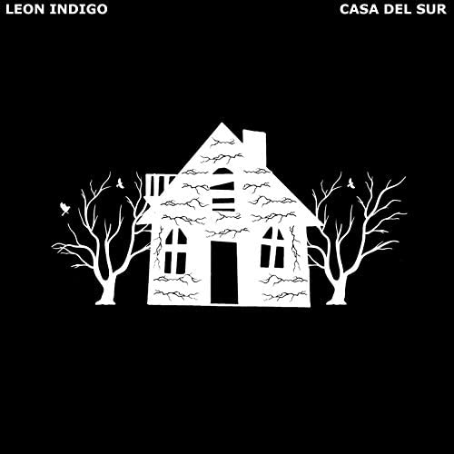 Leon Indigo