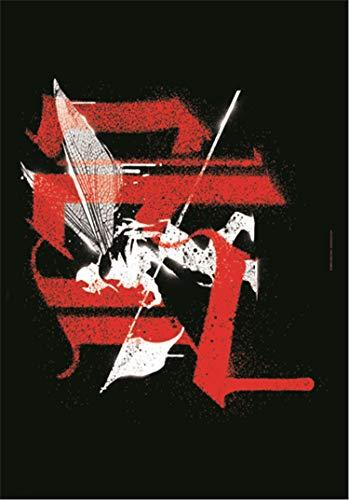 Linkin Park - Tangled Flagge