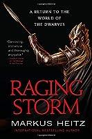 Raging Storm (Legends of the Alfar)