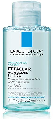 La Roche-Posay Effaclar Micellar Wasser Eau Micellaire Ultra-Ultra-Fettige Haut 100ml