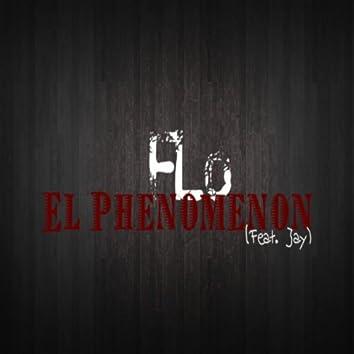 El Phenomenon (feat. Jay)