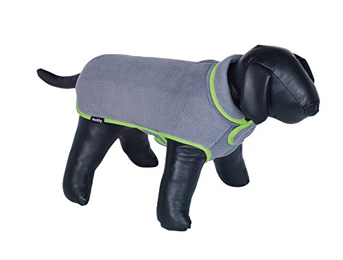 Nobby 65219 Hunde Pullover Zala grau, 29 cm
