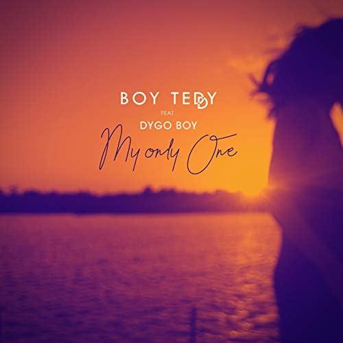 Boy Teddy feat. Dygo Boy