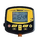 HYY-YY Unidad de control de host para detector de metales MD-3010II / MD6250 / MD6350 / TX-850 / TX-950 (Color : TX 950 Control)