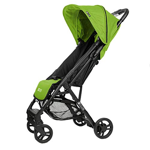 The Traveler (Zoe XLC) - Best Lightweight Travel and Everyday Umbrella Stroller System for Toddlers...