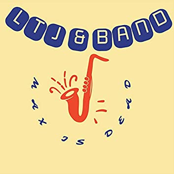 Max is Dead (Saxophon Version)