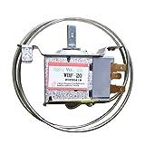 Termostato para frigorífico y congelador, regulador de temperatura para modelo WDF-20, WDF-16, WDF-18, WDF-25