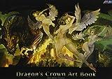 Dragon's Crown Art Book