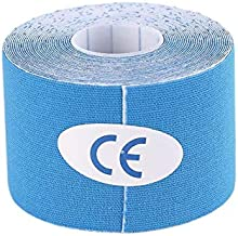 1 Roll 5cm x 5m Kinesiology Sports Elastic Tape Muscle Pain Care Therapeutic Rodalind