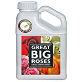 Best Rose Fertilizers - Great Big Roses Organic Rose Food Fertilizer, All Review