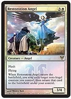 Magic: the Gathering - Restoration Angel - Prerelease & Release Promos - Foil