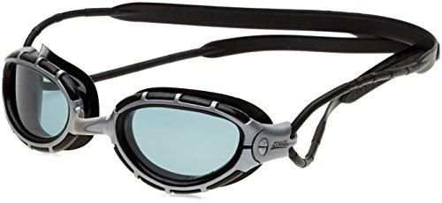 Zoggs 307863 Predator Performance smoke-silver/black