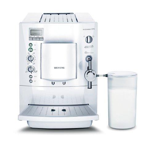 Siemens TK69001 Volautomatische koffiemachine Surpresso S 70